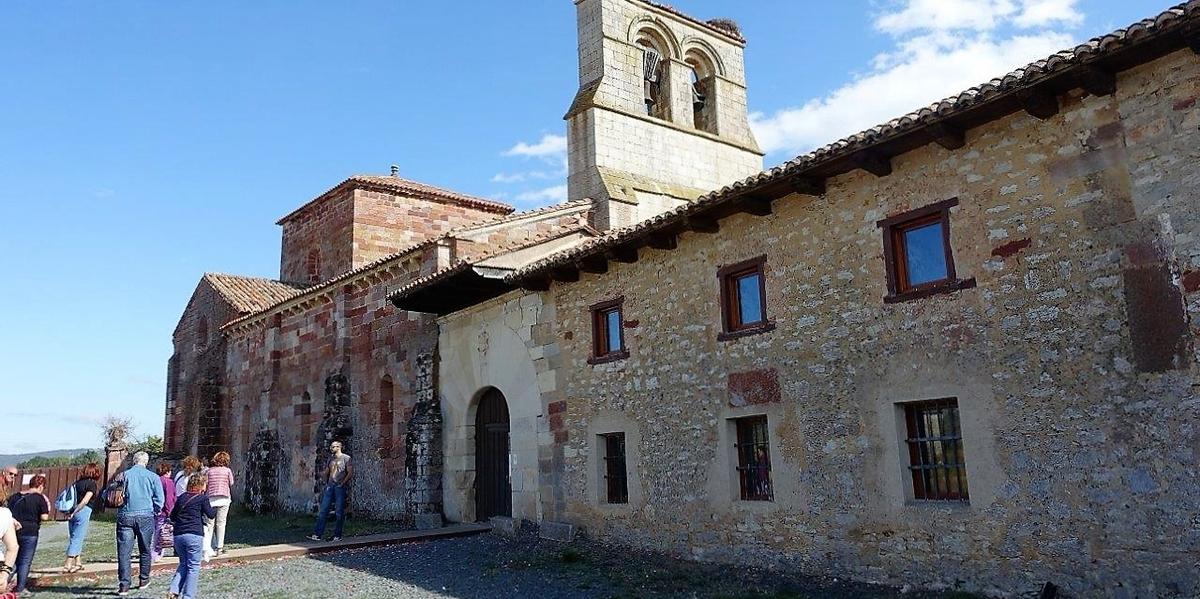 Santa María La Real De Mave
