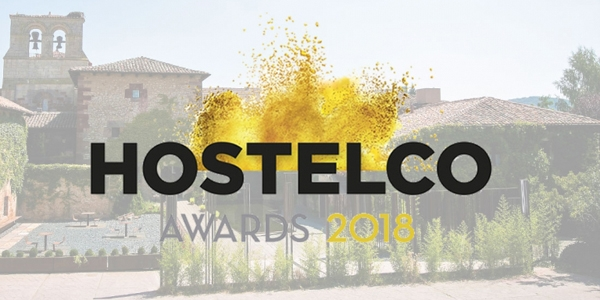 Finalista HOSTELCO AWARDS 2018